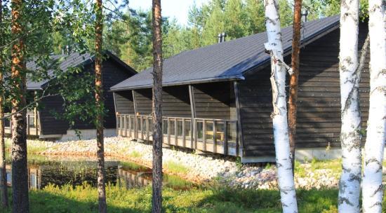 Kierikki Naturehotel & Restaurant