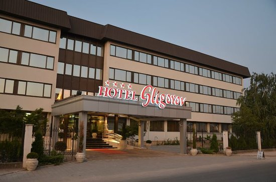 Hotel Gligorov: getlstd_property_photo