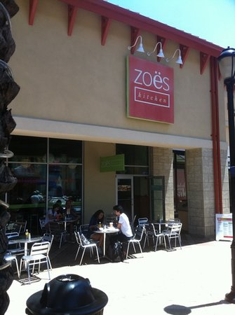 Zoes Kitchen Destin Menu Prices Amp Restaurant Reviews
