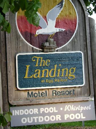 The Landing Resort: The landing