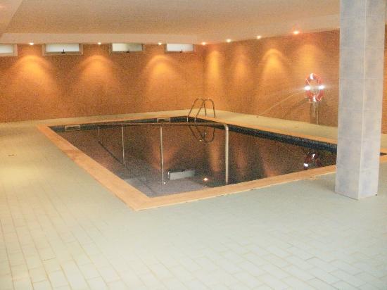 Zafiro Menorca: indoor pool