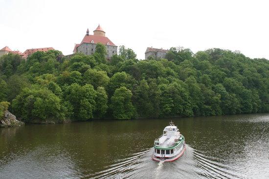 Moravia Trip