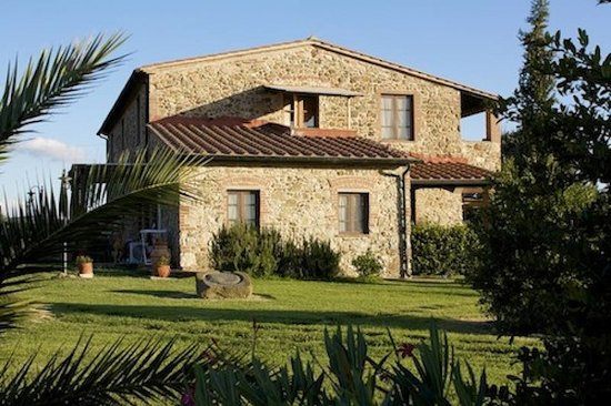 Borgo Campetroso