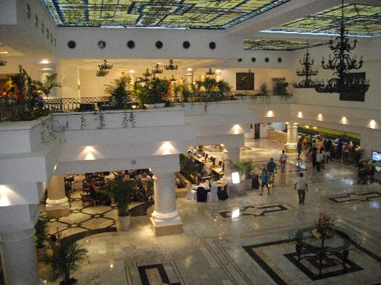 Hotel Moon Palace Cancun