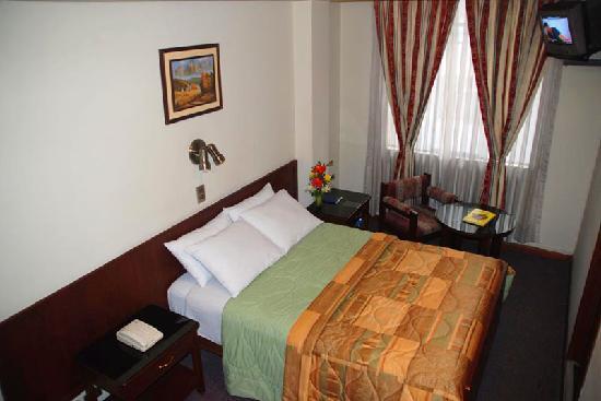 卡米諾雷皇家旅遊酒店張圖片