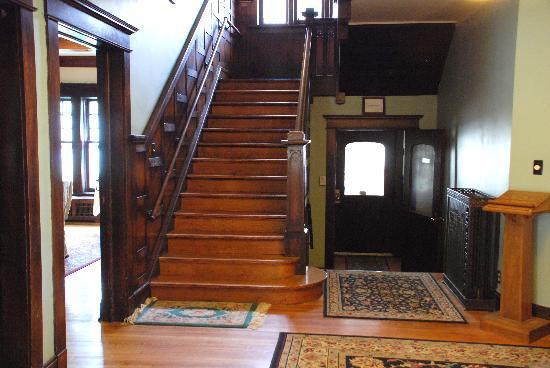The Rogers House Lincoln Ne Omd 246 Men Och