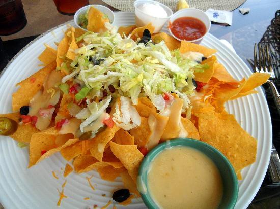 Ocean Bar and Grill: Tacos