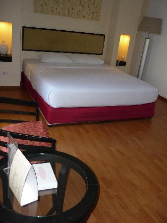 Atrium Boutique Resort Hotel: Atrium 05 pictures 20-07-2011