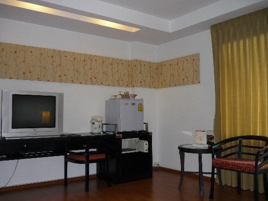 Atrium Boutique Resort Hotel: Atrium 06 pictures 20-07-2011
