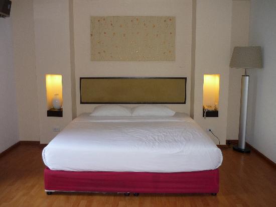 Atrium Boutique Resort Hotel: Atrium 07 pictures 20-07-2011