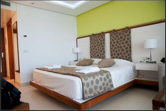 Alimounda Mare: Bed