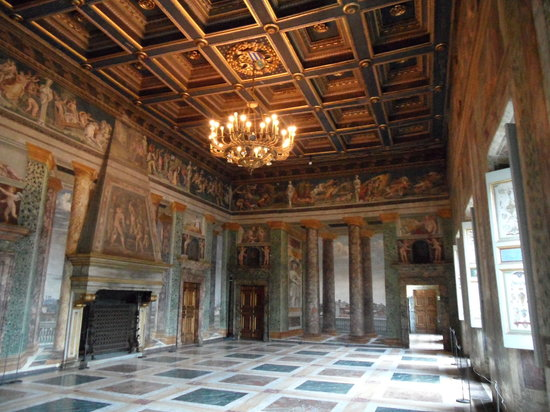 Villa Farnesina Rome 2020 All You Need To Know Before