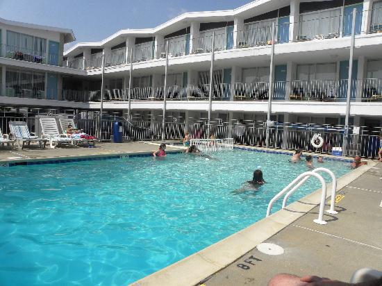SeaGull Motel照片