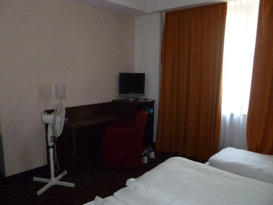 Hotel Fackelmann: Another angle of room