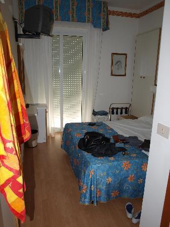 Hotel Lilia: camera 2