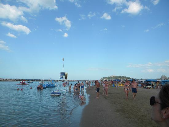 Cattolica, Italië: litorale