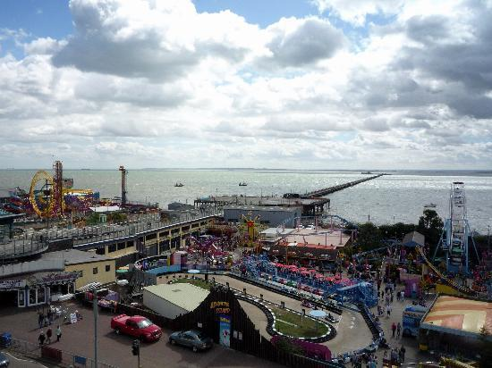 Southend Seafront Picture Of Southend On Sea Essex