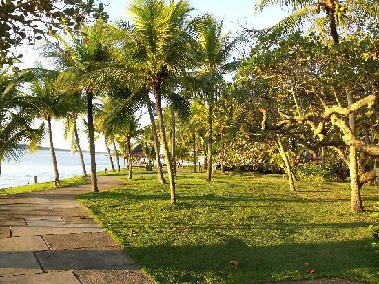 Arraial D'Ajuda Eco Resort: hotel eco resort arraial d'ajuda