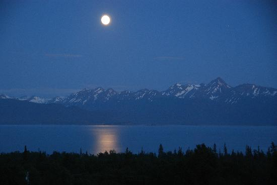 Alpenglow Bed & Breakfast (Homer, AK) - B&B Reviews ...