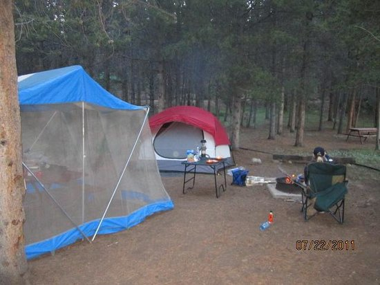 Photo of Sugar Loafin' Campground Leadville