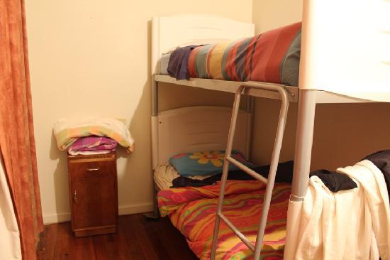 KIWI basecamp: Double room - Room #2