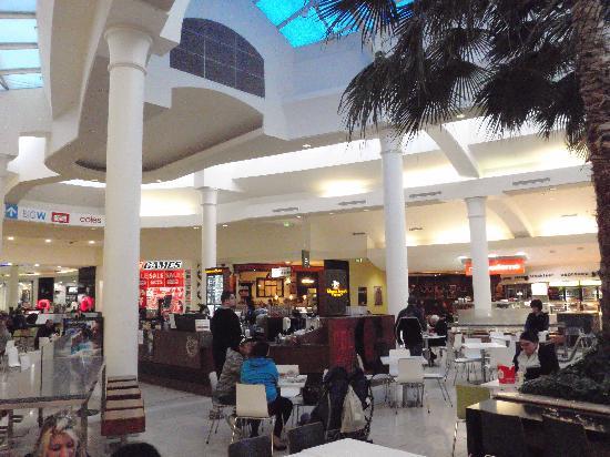 Victoria Centre Food Court
