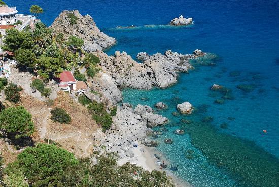 Hotel Cala Longa Calabria Recensioni