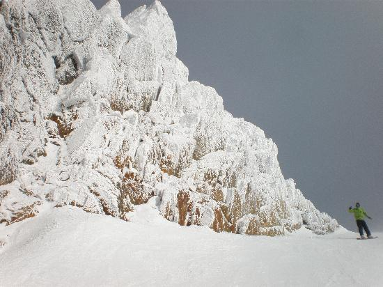 Whistler, Canada: auu