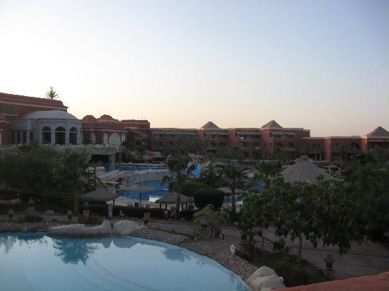Laguna Vista Beach Resort: Just feel you are in paradise