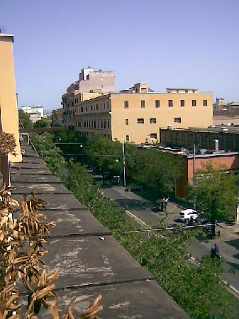 Hotel Best Roma: via Magiore