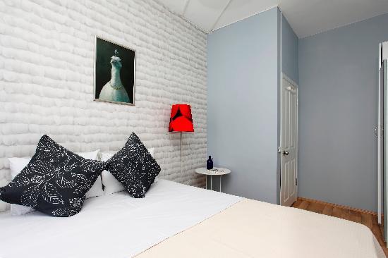 Portus House Istanbul: Bird Room