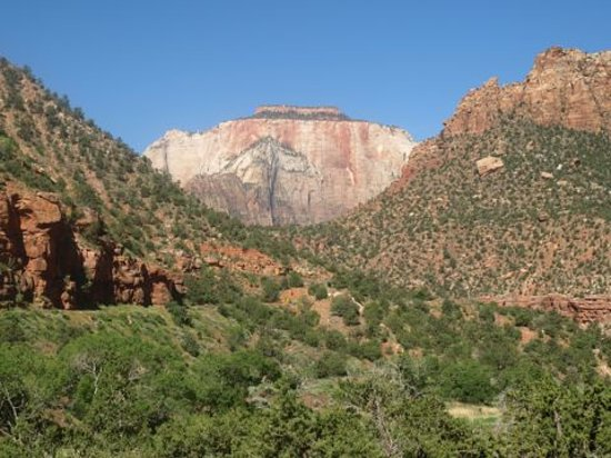 Zion Mt Carmel Highway Zion National Park 2019 All