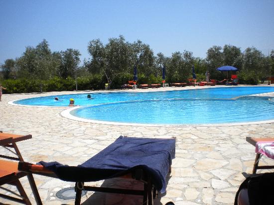 Residence Club Santa Maria: piscina