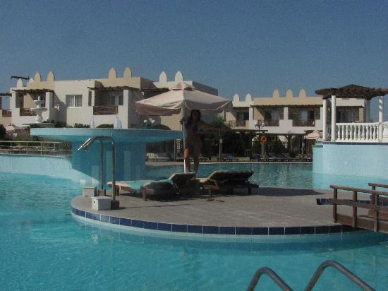 Gaia Palace Hotel Mastichari