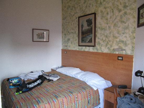 Hotel Cristina: Camera