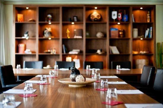 EKKOs Kultur- und Tagungshotel: Tagungsraum Mandela Lounge