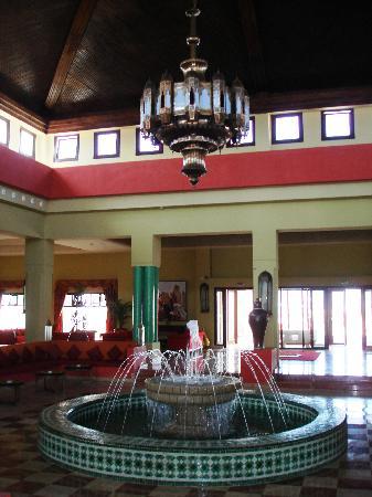 Iberostar Saidia: Lobby 1