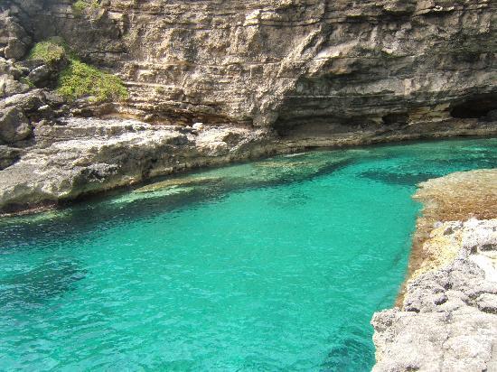 Hotel Cavalluccio Marino : mare morto, un paradiso