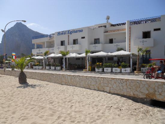 Hotel Egitarso: Antonio e Maria da Nicosia (EN)