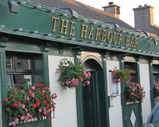 Harbour Bar Entrance