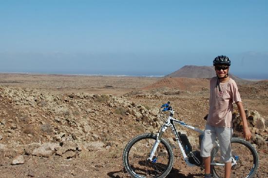 EEE Bikers: 1st trip out