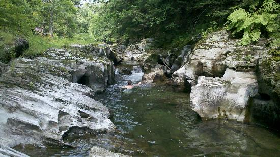 Poultney, VT: Swimming Hole