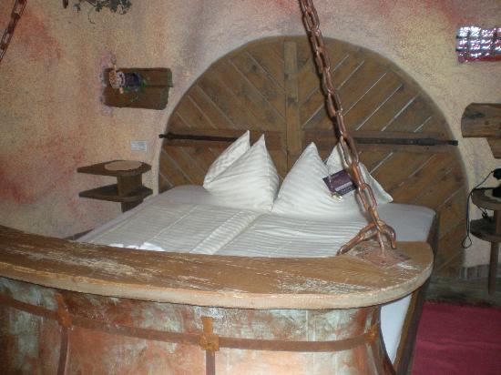 BERGERGUT Loveness & Genussatelier: Eine Nacht im Hexenkessen - einfach eine geniale Idee!