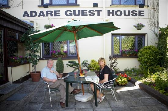 Adare guesthouse updated 2018 prices guest house for Adare house