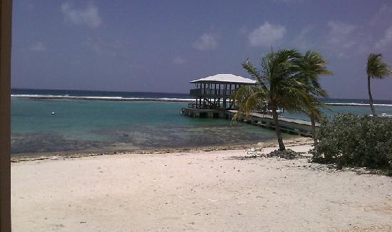 Carib Sands Beach Resort: More view!