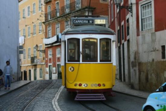 Lisbon Urban Adventures