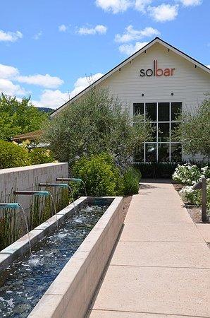 Solbar - Solage Calistoga