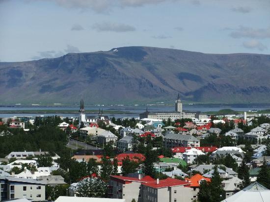 Reykjavik picture of hotel fron reykjavik tripadvisor for Hotel fron reykjavik