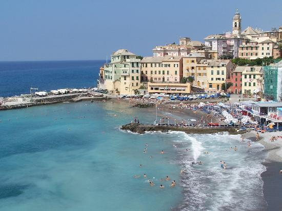 hotel bogliasco liguria - photo#3