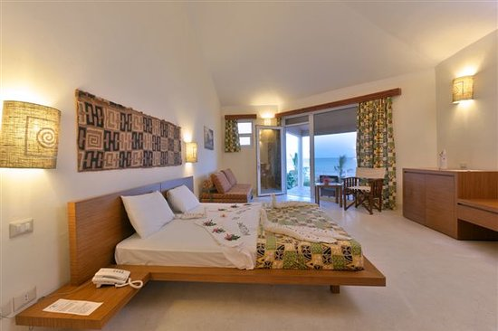 Ora Resort Watamu Bay: interno camera